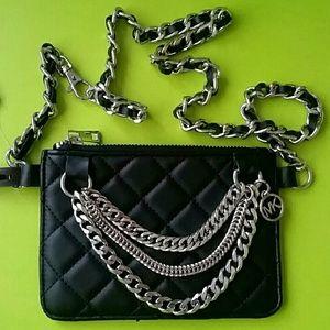 MICHAEL Michael Kors belt/crossbody bag